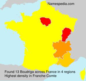 Boudriga