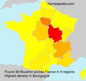 Boudriot
