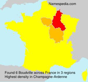 Boudville