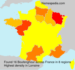 Boufenghour