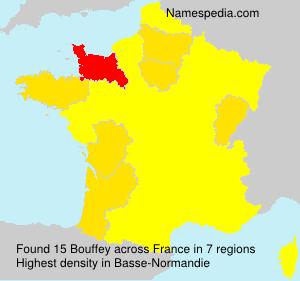 Bouffey