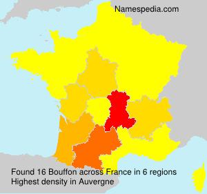 Bouffon