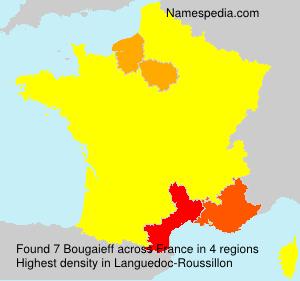 Bougaieff