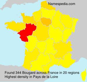 Bougard