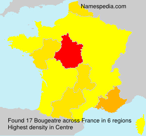 Bougeatre