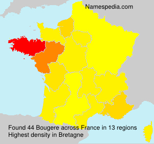 Bougere