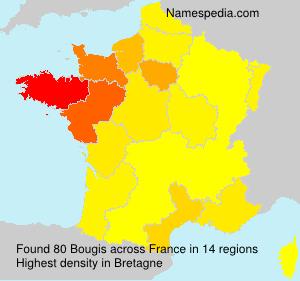 Bougis
