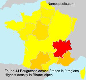 Bouguessa