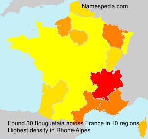 Bouguetaia