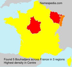 Bouhadjera