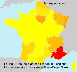 Bouhala