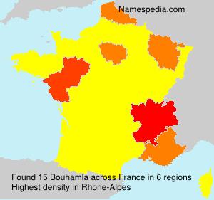 Bouhamla