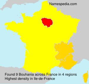 Bouhania