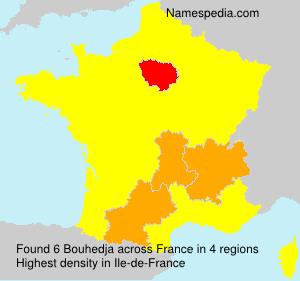 Bouhedja
