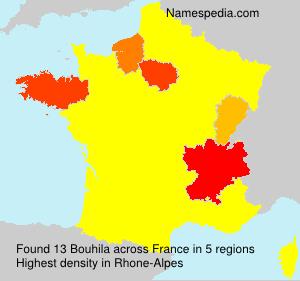 Bouhila