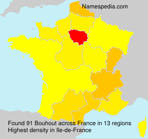 Bouhout