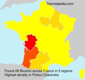 Bouinot