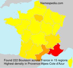 Bouisson