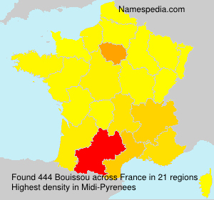 Bouissou