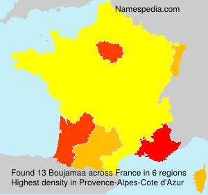 Boujamaa