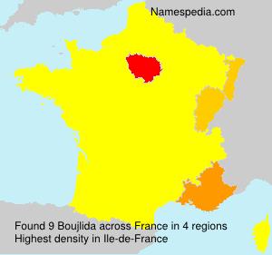 Boujlida