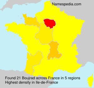 Boujrad