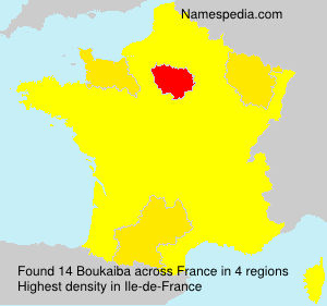 Boukaiba