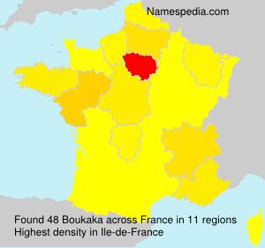 Boukaka