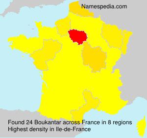 Boukantar