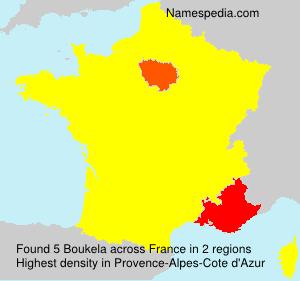 Boukela