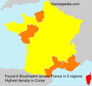 Boukhadmi
