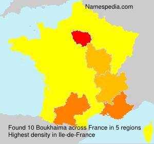Boukhaima