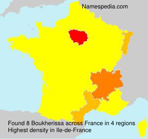 Boukherissa
