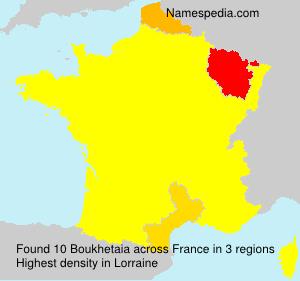 Boukhetaia