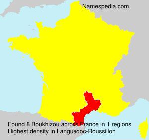 Boukhizou