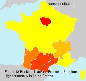 Bouklouch