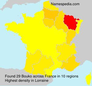 Bouko