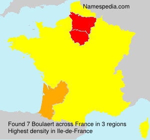 Boulaert