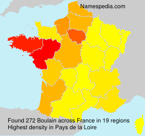 Boulain