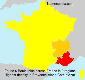 Boulakhlas