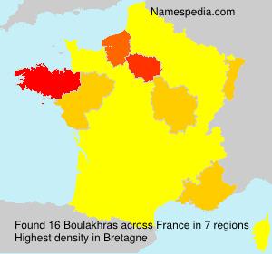 Boulakhras