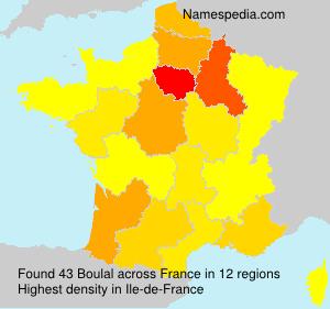 Boulal