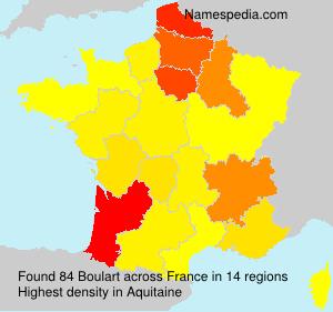 Boulart