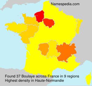 Boulaye