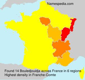 Bouledjouidja