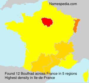 Boulfrad