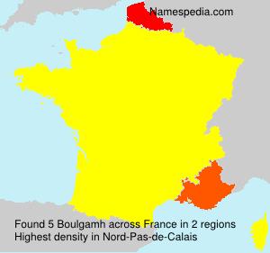 Boulgamh