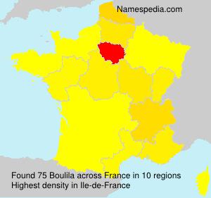 Boulila