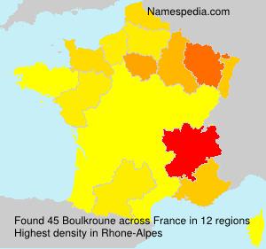 Boulkroune