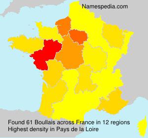 Boullais